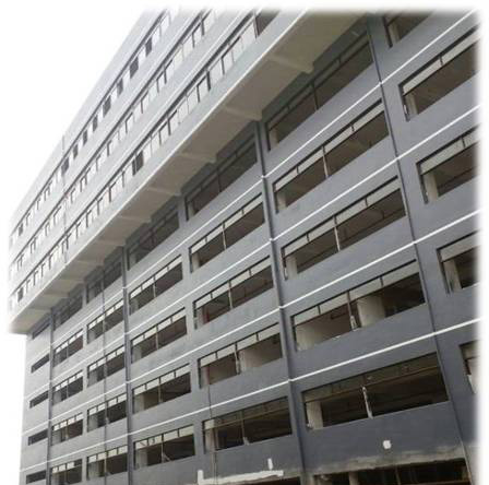 [機房加固]廣州某電子廠房加固工程