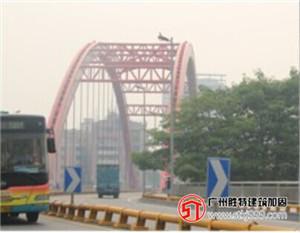 [樁基托換]深圳地鐵7號線彩虹橋樁基托換工程實例